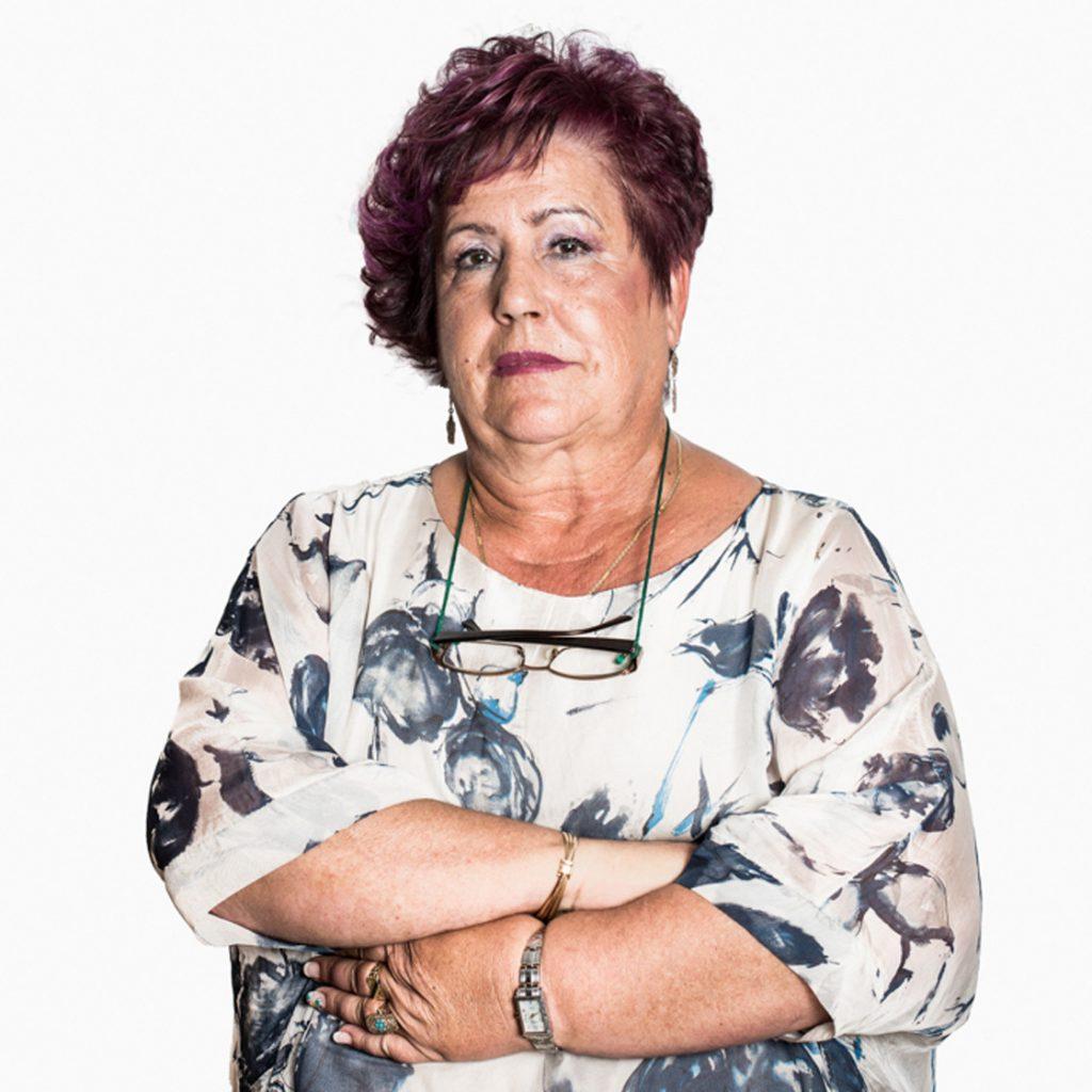 Angela Ramos